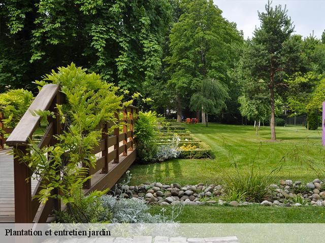 Plantation et entretien de jardin à Vaissac tel: 05.19.72.08.53